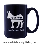 Democratic Party Mug