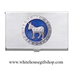 Democratic Party Business Card Case
