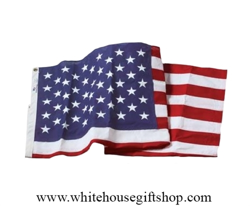 White House Flag 2X4' GOV SPECS
