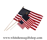White House Stick Flag