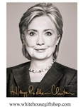 "Hillary Clinton, ""Hard Choices"", Hardcover Book, Rare 1st Edition, White House Gift Shop Gold Seal (seal is separate for you to apply if and as desired)"