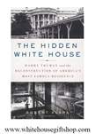 Hidden White House Book