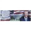 President Elect Donald J. Trump 45th President Inaguration Magnet