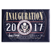 "President Elect Donald J. Trump 45th President Inauguration 2"" x 3"" Magnet"