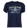 donald trump 58th presidential inauguration t-shirt from the white house gift shop