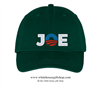 Joseph R. Biden 2020 Hat in Hunter Green, 46th President of the United States, Official White House Gift Shop Est. 1946 by Secret Service Agents