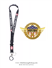 Scientists Heroes of COVID-19, Gold Pin for Lanyard, Uniform, or Lapel. Designed by artist Anthony Giannini for the original Secret Service White House Gift Shop.