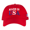 hats-hat-Made in USA logo-presidents-president-donald-j-trump-seal of the president-100% made in USA-POTUS-white embroidery-official-white-house-gift-shop-presidents-gifts-collection-signed-presidential-certificate