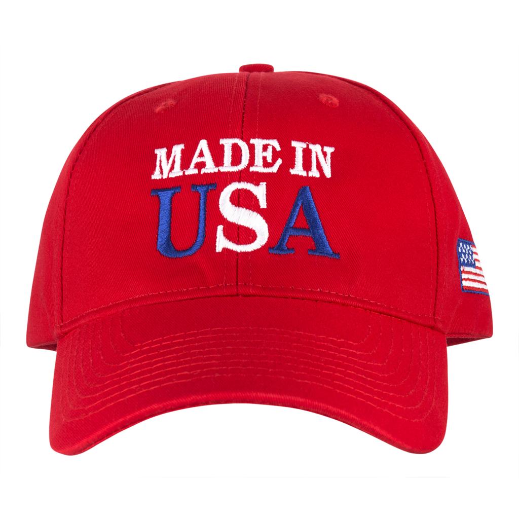 8eb7adb9a90 hats-hat-Made in USA logo-presidents-president-donald-j