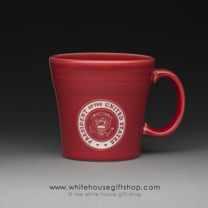 president of the united states patriotic seal mug is 100 made and