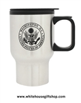 Great Seal of the United States Stainless Steel Mug