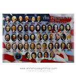 All Presidents Magnets