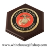 United States Marine Corps, USMC Wall Plaque Medallion, Made in USA, Select Box Type