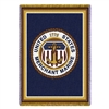 U.S. Merchant Marine Throw & Blanket