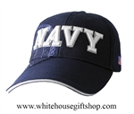 Navy USN Blue Hat