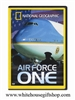 National Geographic: Air Force One, DVD, 60 minutes