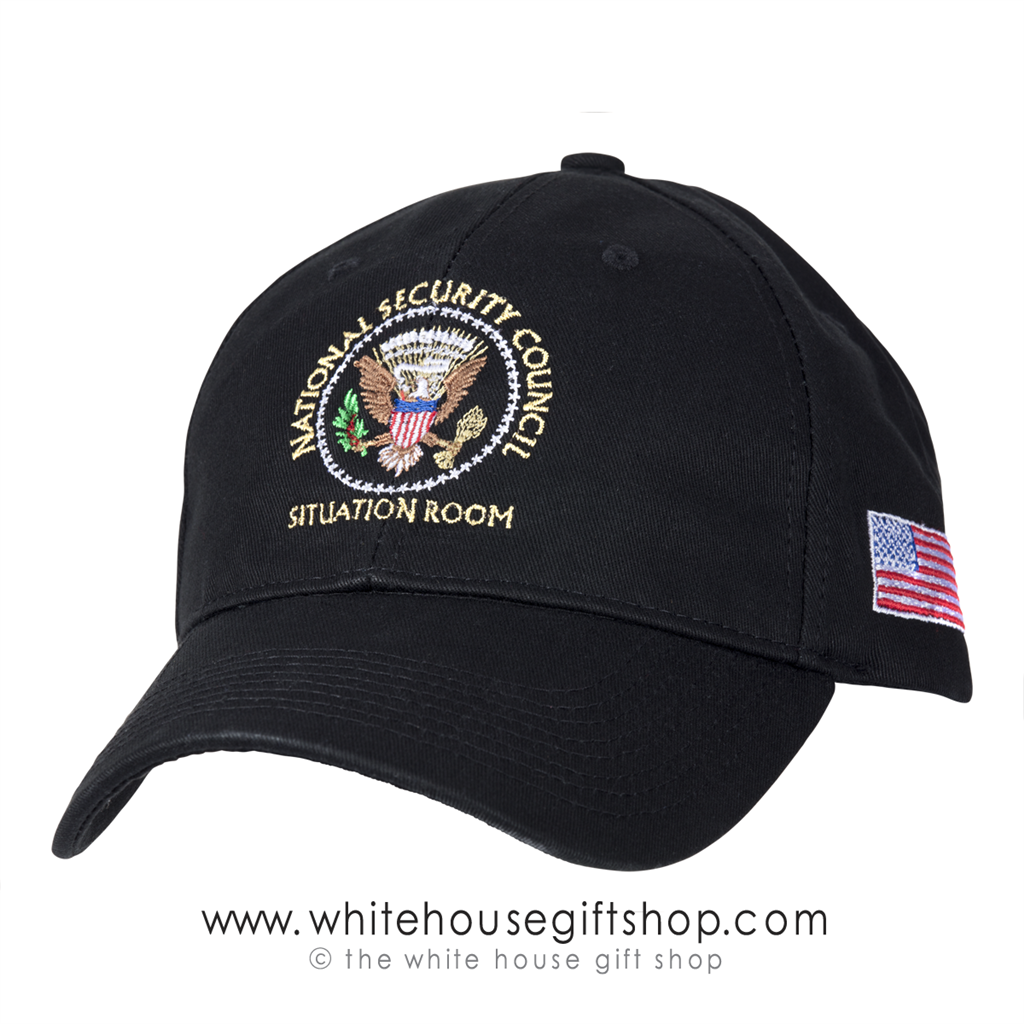cc9882d520b Quality Cotton Cap made in the USA