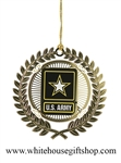Army Ornament, USA, Military ornaments ARMY GO