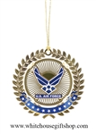 Air Force Ornament