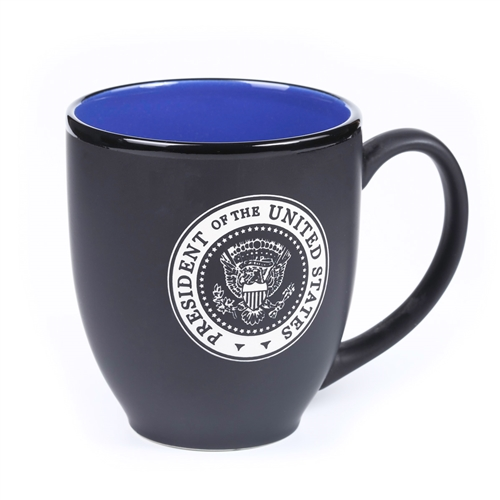 Seal of the President Coffee, Tea, Beverage Mug from the Official White House Gift Shop
