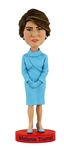 Melania Trump, First Lady Inauguration Limited Edition FLOTUS  Bobblehead, Wobbler, Nodder from White House Gift Shop