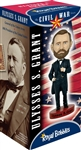 President Ulysses S. Grant Bobblehead, Wobbler, Nodder from White House Gift Shop