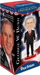 General and President George Washington  Bobblehead, Wobbler, Nodder from White House Gift Shop