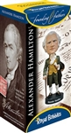 Founding Father Alexander Hamilton Bobblehead, Wobbler, Nodder from White House Gift Shop