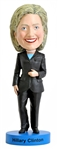 Hillary Clinton Bobblehead, Wobbler, Nodder from White House Gift Shop