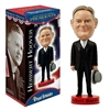 President Herbert Hoover Bobblehead, Wobbler, Nodder from White House Gift Shop