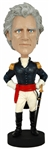 President Andrew Jackson Bobblehead, Wobbler, Nodder from White House Gift Shop
