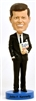 President John F. Kennedy Bobblehead, Wobbler, Nodder from White House Gift Shop