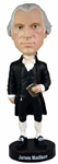 President James Madison Bobblehead, Wobbler, Nodder from White House Gift Shop