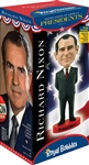 President Richard M. Nixon Bobblehead, Wobbler, Nodder from White House Gift Shop