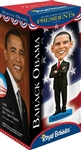 President Barack Obama Bobblehead, Wobbler, Nodder from White House Gift Shop