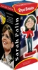 Sarah Palin Vice Presidential Candidate,Official Bobblehead, Wobbler, Nodder from White House Gift Shop