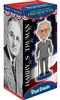 President Harry S. Truman Bobblehead, Wobbler, Nodder from White House Gift Shop
