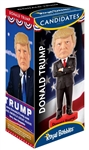 Donald J Trump Bobblehead, Wobbler, Nodder from White House Gift Shop