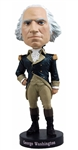 President George Washington Bobblehead, Wobbler, Nodder from White House Gift Shop