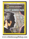 Secret Service Files, National Geographic DVD