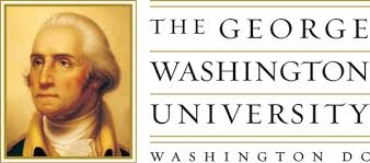 The George Washington University, Faculty Members, Special Appreciation per Anthony Giannini, WHGS Director, for Support of the White House Gift Shop, Est. 1946