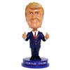 Dondald J Trump for President Bobblehead, Wobbler, Nodder from White House Gift Shop