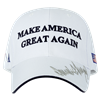 Donald J. Trump, Mug, 2016 white hat-Make America-Great-Again-from official white house gifts and gift shop-historical collection.