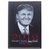 "Donald J. Trump 45th President Photo 2"" x 3"" Magnet"