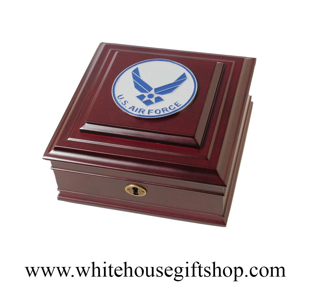 X box medallion