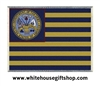 U.S. Army Flag Blanket, Throw