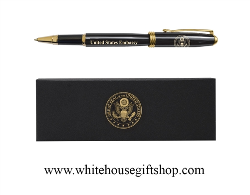United States Embassy Pen