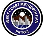 WEST COAST METROPOLITAN PATROL, APPRECIATION FOR SUPPORT, PER ANTHONY GIANNINI, DIRECTOR, WHITE HOUSE GIFT SHOP, EST 1946