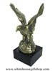 The Great American Eagle Great Seal of the United States Model Statue