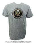 The United States of America Washington DC Shirt